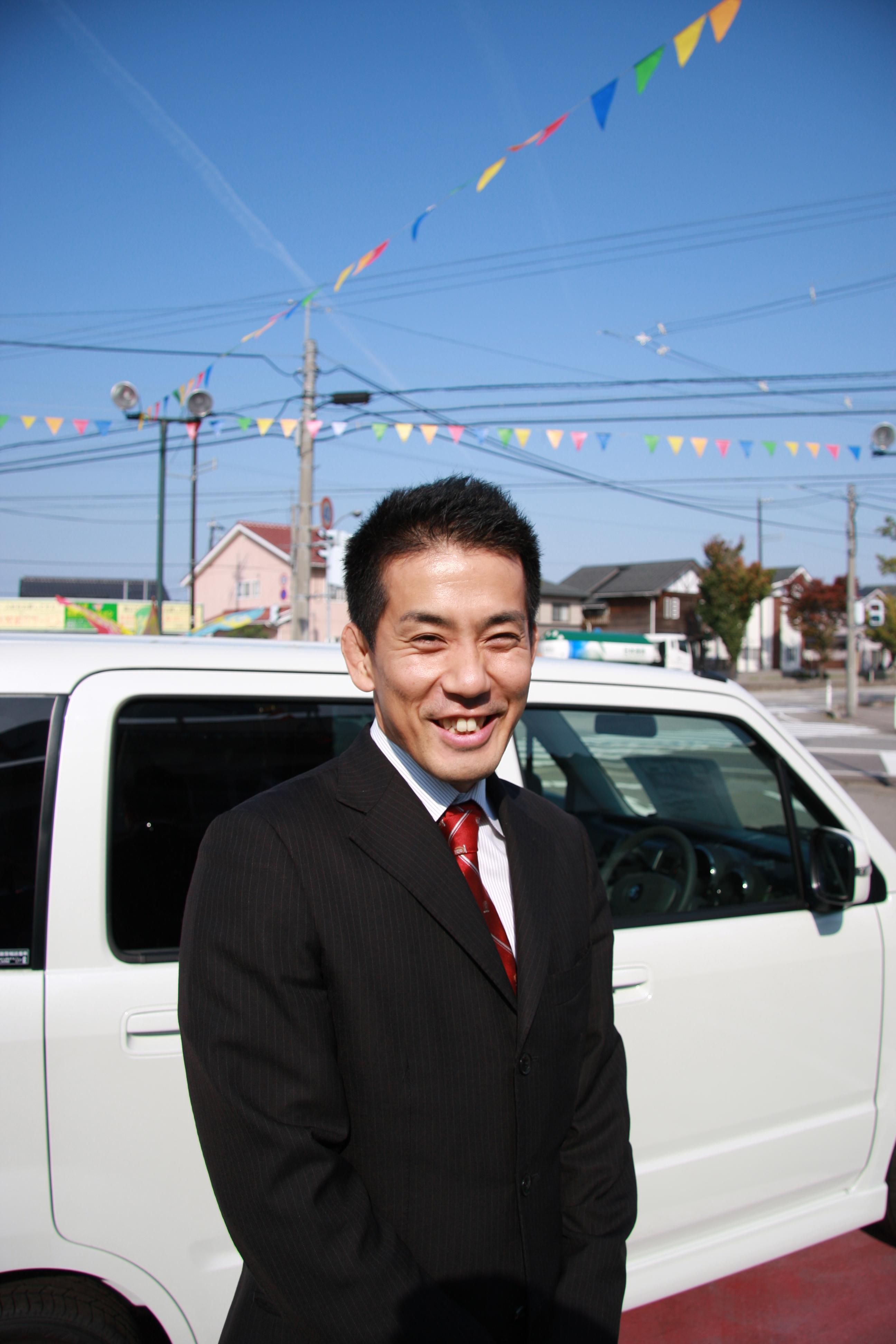 山崎代表取締役