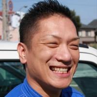 永井 サービスマネージャー